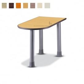 U형테이블,유형테이블,유형탁자