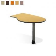 피넛 테이블
