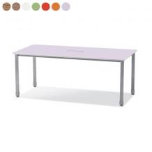 믹스 회의용 테이블,라온 회의탁자