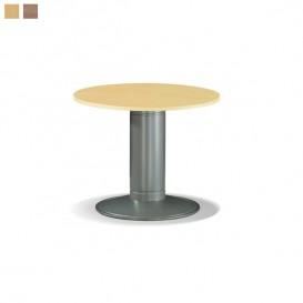 이노 원형 테이블