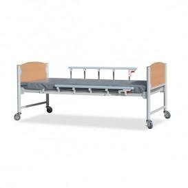 병원침대SH-209(바퀴용)/철재/철제