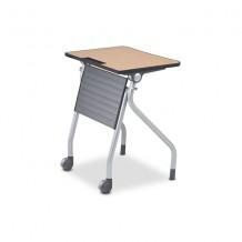 학생용 테이블 D100/학원