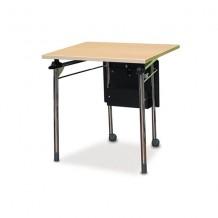 학생용 테이블 D410/학원