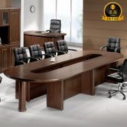 W/EUT 연결식 회의용 테이블[ㅁ자형/B타입]
