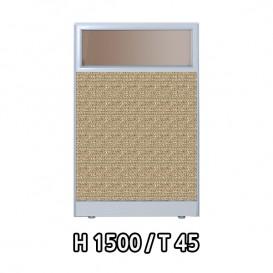 파티션/H1500[T45/상단유리]
