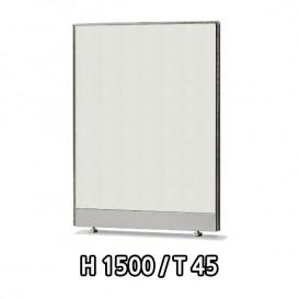 우드파티션/H1500[T45/원톤]