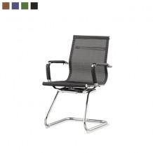DS-703 네트 매쉬고정의자,메쉬회의용,메쉬 회의실 의자