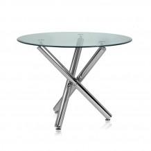 벅스 유리 테이블[투명],HFT-3858,HFT-3859,HFT-3850 강화유리탁자