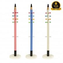 연필 스탠드옷걸이HFH-3602
