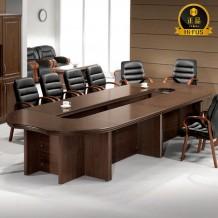 WNT 연결식 회의용 테이블[ㅁ자형/B타입]