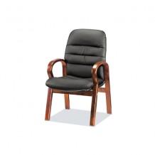AT-603C 목제회의용 의자