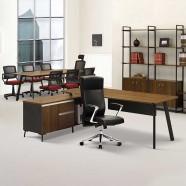LWD-303 에이블1 책상(사이드포함)/디자인책상/인테리어책상