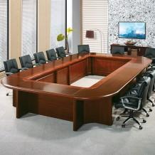 WCT-90 연결식 회의용 테이블/대형회의실탁자