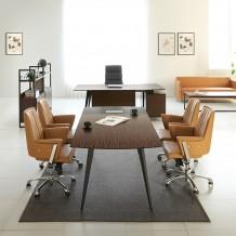 EPT-912 흑단 회의용탁자/테이블