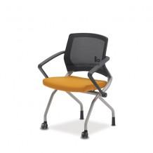 프리모 로라 B형 팔유/회의실/교육용/세미나실의자