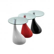HFT-7076 허쉬유리 테이블